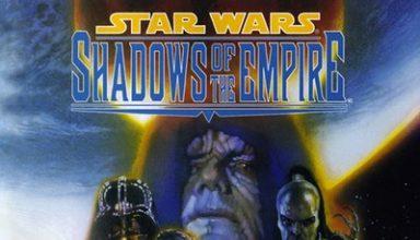 دانلود موسیقی متن بازی Star Wars: Shadows of the Empire