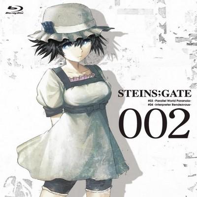 دانلود موسیقی متن انیمه STEINS;GATE Future Gadget Compact Disc 2