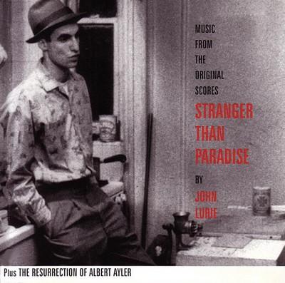 دانلود موسیقی متن فیلم Stranger Than Paradise