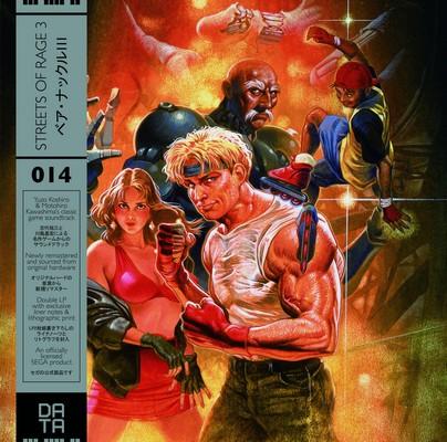دانلود موسیقی متن فیلم Streets of Rage 3