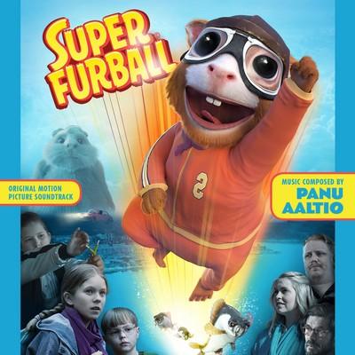 دانلود موسیقی متن فیلم Super Furball