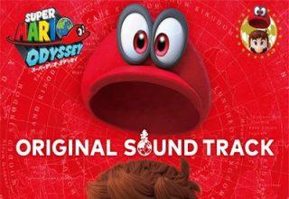 دانلود موسیقی متن بازی Super Mario Odyssey