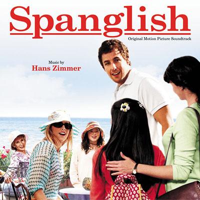 دانلود موسیقی متن فیلم Spanglish