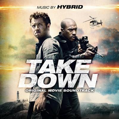 دانلود موسیقی متن فیلم Take Down