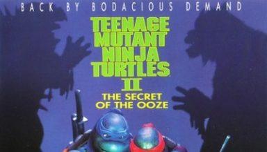 دانلود موسیقی متن فیلم Teenage Mutant Ninja Turtles II