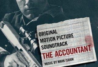 دانلود موسیقی متن فیلم The Accountant