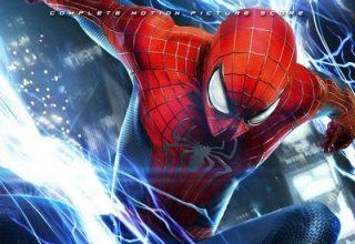 دانلود موسیقی متن فیلم The Amazing Spider-Man 2