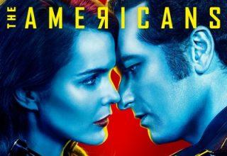 دانلود موسیقی متن سریال The Americans
