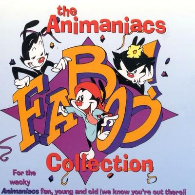 دانلود مجموعه موسیقی متن The Animaniacs Faboo