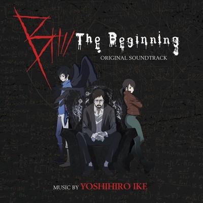 دانلود موسیقی متن انیمه B: The Beginning