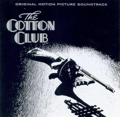 دانلود موسیقی متن فیلم The Cotton Club