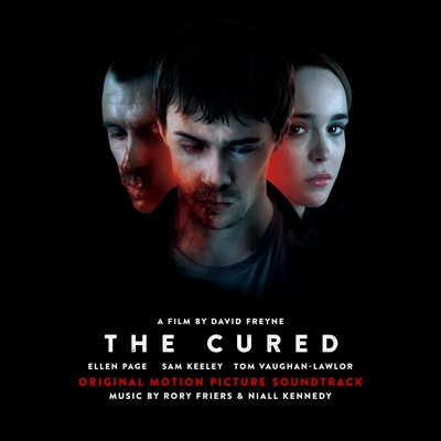 دانلود موسیقی متن فیلم The Cured
