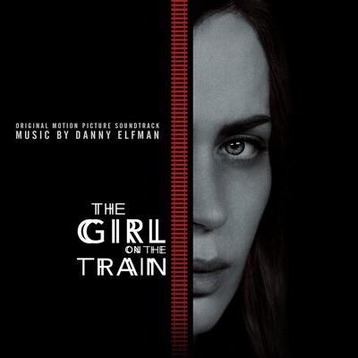 دانلود موسیقی متن فیلم The Girl on the Train
