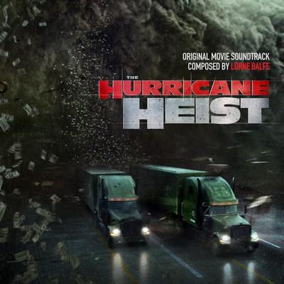 دانلود موسیقی متن فیلم The Hurricane Heist