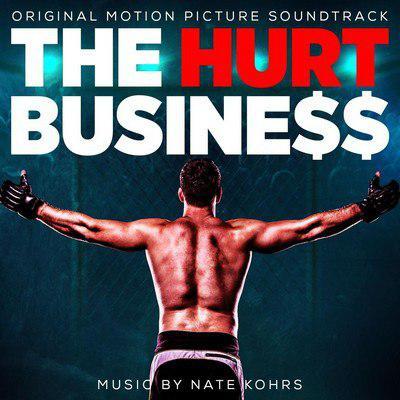 دانلود موسیقی متن فیلم The Hurt Business