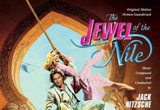 دانلود موسیقی متن فیلم The Jewel of the Nile