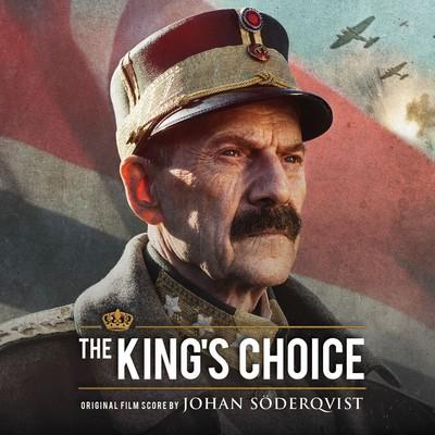 دانلود موسیقی متن فیلم The King's Choice