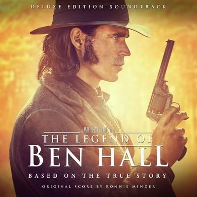 دانلود موسیقی متن فیلم The Legend of Ben Hall