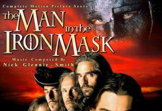 دانلود موسیقی متن فیلم The Man in the Iron Mask