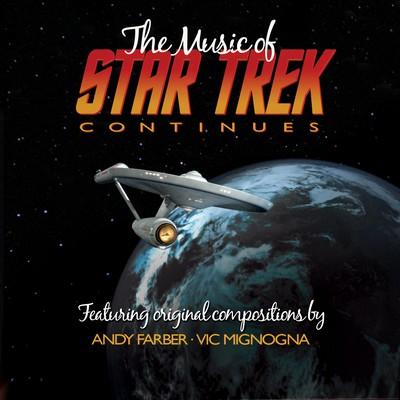 دانلود موسیقی متن سریال Star Trek Continues
