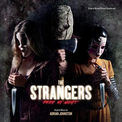 دانلود موسیقی متن فیلم The Strangers: Prey at Night