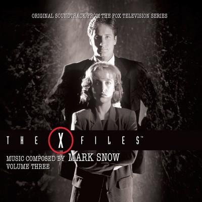 دانلود موسیقی متن فصل سوم سریال The X Files