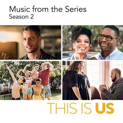 دانلود موسیقی متن فصل 2 سریال This Is Us