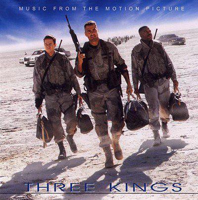 دانلود موسیقی متن فیلم Three Kings