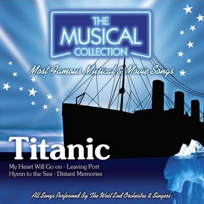 دانلود مجموعه موسیقی متن Titanic