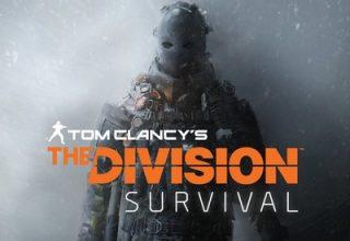 دانلود موسیقی متن بازی Tom Clancy's The Division: Survival