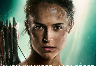 دانلود موسیقی متن فیلم Tomb Raider