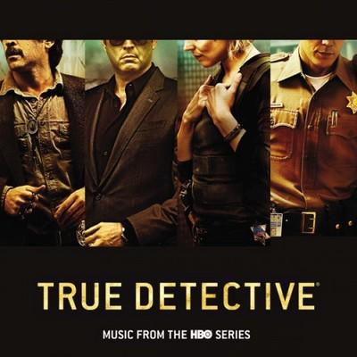 دانلود موسیقی متن سریال True Detective