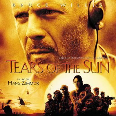 دانلود موسیقی متن فیلم Tears of the Sun – توسط Hans Zimmer