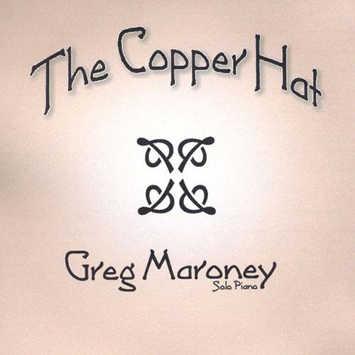 دانلود آلبوم موسیقی The Copper Hat توسط Greg Maroney