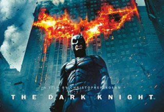 دانلود موسیقی متن فیلم The Dark Knight
