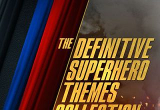 The-Definitive-Superhero-Themes-Collection