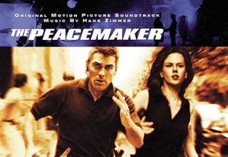 دانلود موسیقی متن فیلم The Peacemaker