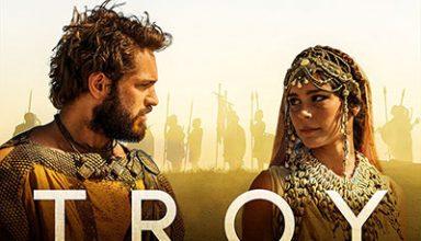 دانلود موسیقی متن سریال Troy: Fall of a City