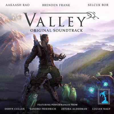 دانلود موسیقی متن بازی Valley