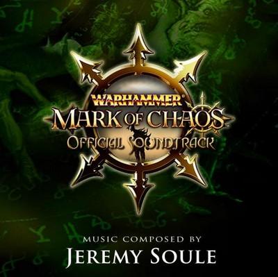 warhammer mark of chaos soundtrack by jeremy soule