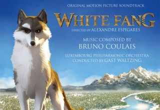 دانلود موسیقی متن فیلم White Fang