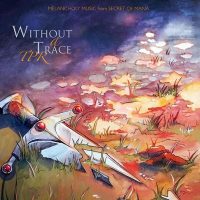 دانلود آلبوم موسیقی متن Without a Trace: Melancholy