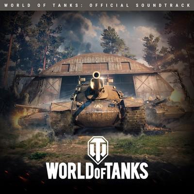 دانلود موسیقی متن بازی World of Tanks