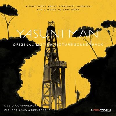 دانلود موسیقی متن فیلم Yasuni Man