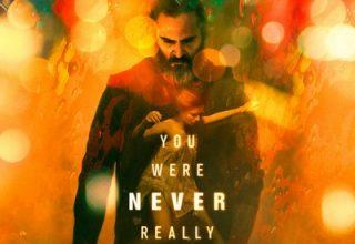 دانلود موسیقی متن فیلم You Were Never Really Here