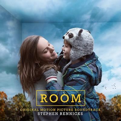 دانلود موسیقی متن فیلم Room – توسط Stephen Rennicks