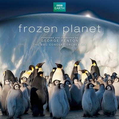 دانلود موسیقی متن سریال Frozen Planet – توسط George Fenton