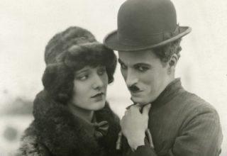 دانلود موسیقی متن فیلم The Gold Rush – توسط Charlie Chaplin