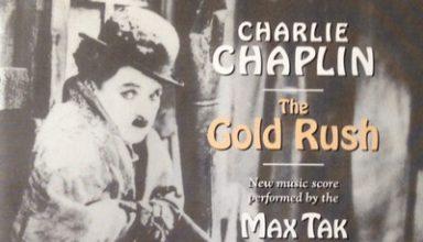 دانلود آلبوم موسیقی The Gold Rush توسط Leonard Van Goudoever