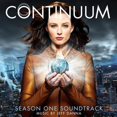 دانلود موسیقی متن سریال Continuum Season 1 – توسط Jeff Danna